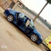 Told full option sports with leather seats, 6 loader CD with amplifier