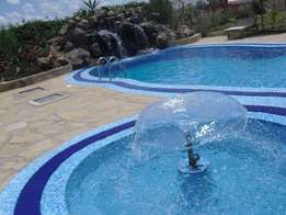 Ecoliff East Africa swimming pools