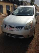 Nissan Rouge for Sale!