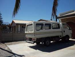 workhorse for sale