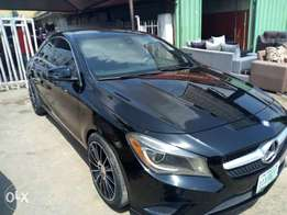 Three month use CLA350,just like tokunbo.