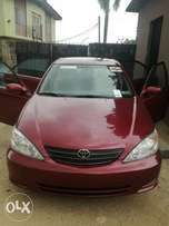 Toyota Camry LE (2003)