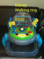 Awesome Disney walking ring available