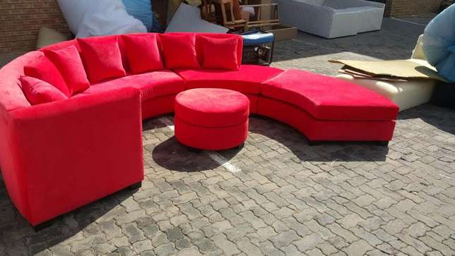 Quality you can afford,choose your fabric and colour Midrand - image 3