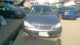 Firstbody Toyota Camry Le 04
