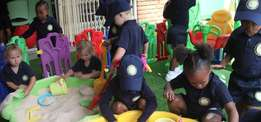 Croydon House Preprimary offers qaulity education in fourways