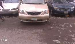Buy and drive a clean mpv