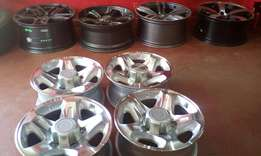 Alloy Sport Rims with special Offers