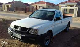 2007 mitsubishi colt 200i still in a good condition