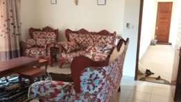 MIRAMAR PROPERTY SOLUTIONS..Furnished apartments 2 bdrm to let mtwapa