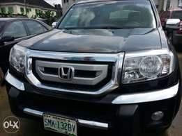 Honda pilot 2012 Model Full option for sale