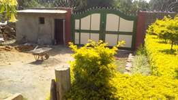 2 units of 3 bedroom bangalow nanyuki at 80k/month