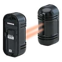 Outdoor Infrared Dual Photoelectric Beam Motion Sensor Detector