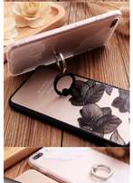 phone case with free Iring
