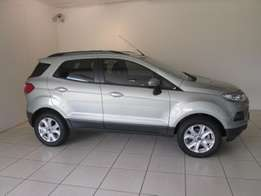 2013 Ford ecosport 1.0 trend
