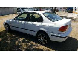 Honda Ballade 160i, for sale