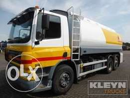 DAF CF 75.310 - To be Imported