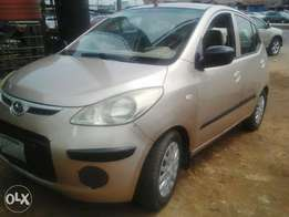 Super clean Hyundai Rio 2008 for sale