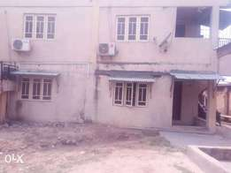 Standard and Spacious 2 Bedroom Flats for Rent At Costain