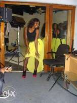 Talents Rep Africa is an actors modeling agency in Rosebank. We supply