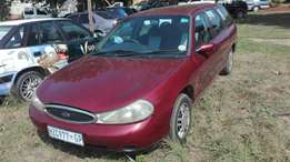 Ford mondeo 2.0 s/w