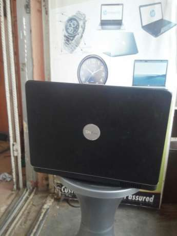 Dell Inspiron 1525 Intel Core 2 duo 250gb/2gb Clean UK Used Lagos Mainland - image 2