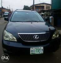 Lexus Rx 330 for fast sell 2006