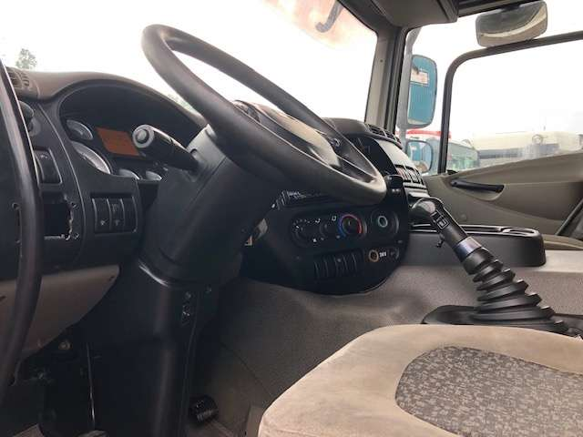 DAF FT CF85-460 SPACECAB (MANUAL GEARBOX / ZF-INTARDER / AIRC... - 2007 - image 7