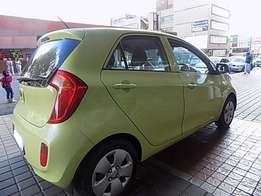 Brilliant clean unbelievable Picanto on a SPECIAL price!