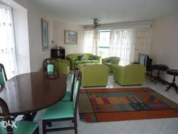 3 BedroomFully Furnished Beach Apartment with pool to let