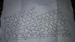 50*100ft plots in Gayaza Kabuubu