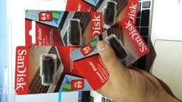 sandisk 64gb flash