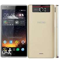 Fully functional TECNO C 8