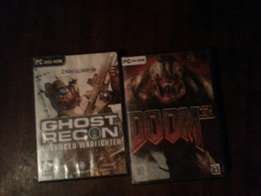 26 pc games for sale R80each or R900 for all