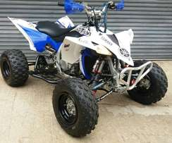 Race Ready Yamaha YFZ450R 2015 For Sale R119 000