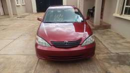 2003 Toyota Corolla (Foreign Used)