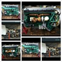 Volvo fh12 injectors&more for sale
