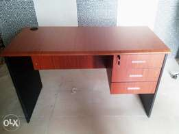 SG Brand New Office 4ft Table
