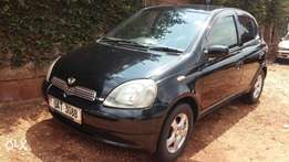 Toyota RS vitz 1300 cc Engine in a perfect condition