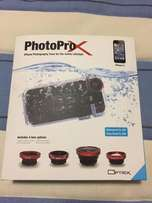 PhotoProX iPhone Photography Case for the Active Lifestye