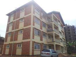 3 bedrooms apartments for rent in Naguru