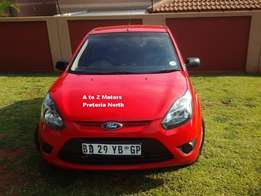 2011 Ford Figo 1.4 Ambiente Hatchback for Sale