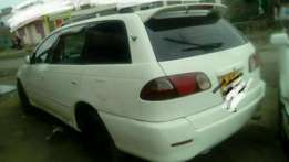 Hi quick sale Toyota Caldine buy&drive engine, gear perfect