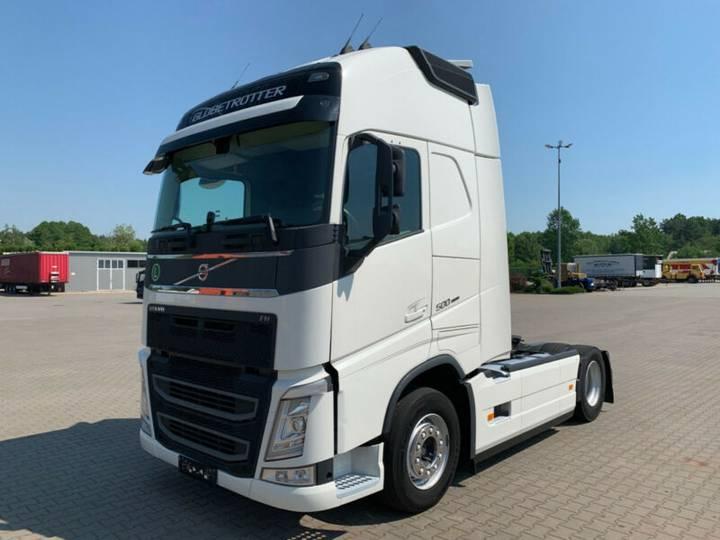 Volvo FH4 500 Globetrotter XXL Euro6 - 2014