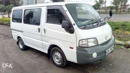 Mazda Bongo excellent condition