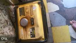 generator for sale (Cheap)