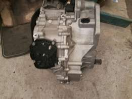 Complete 2014 6R polo gti gearbox for sale (car had done 11k km)