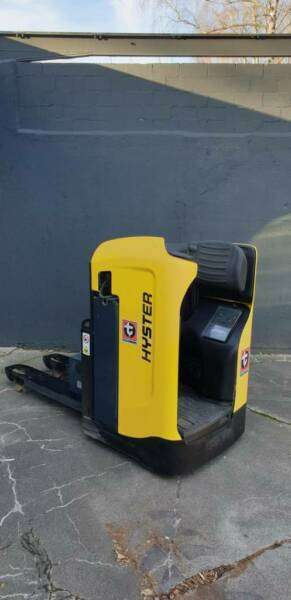 Hyster RP2.5N - 2015 - image 4