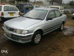 nissan sunny b15 clean on quick sale