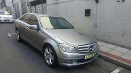 2009 automatic c200 in a great condition plzzz call for more informati